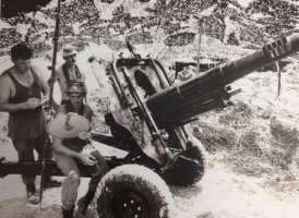 Italian L5 105mm Pack Howitzer-anti-tank-malaya