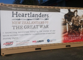 thumbs container banner Heartlanders: New Zealanders of the Great War