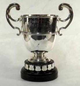 Canterbury Yeomanry Cavalry Loyd Lindsay Challenge Cup