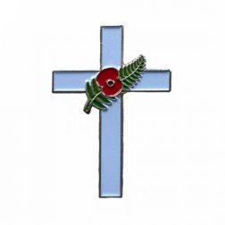 Memorial White Cross