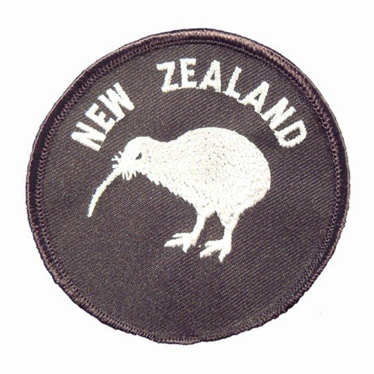 Badges, Pins & Pocket Patches Archives - National Army Museum