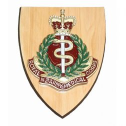 Royal NZ Army Medical Corps
