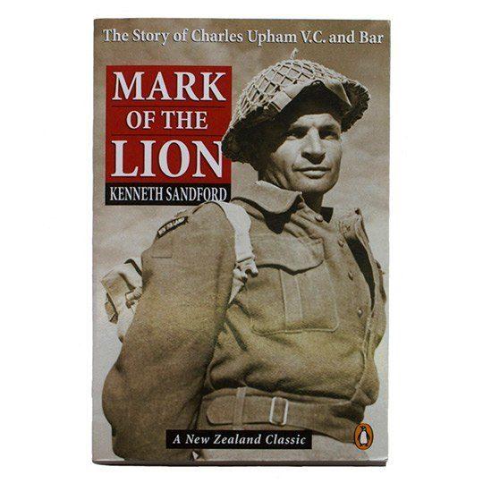 Homework help mark of the lion