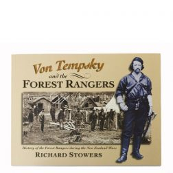 Von Tempsky and the Forest Rangers