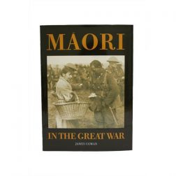 Maori in the Great War