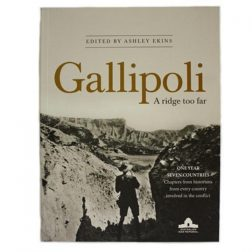 Gallipoli – A Ridge Too Far