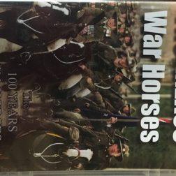 The ANZACS War Horses