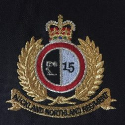 Auckland Northland Regiment (pocket patch)