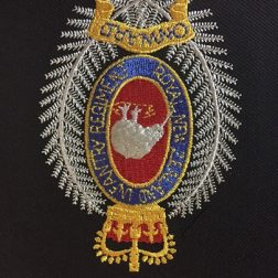 Royal New Zealand Infantry Regiment (Pocket Patch)