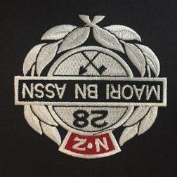28 Maori Bn Association (pocket patch)