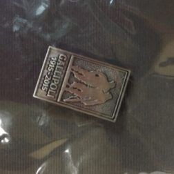 Battle Pin – RNZRSA Official Pin