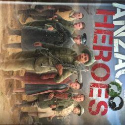 Anzac Heroes
