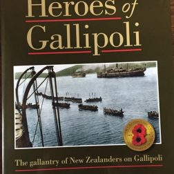 Heroes of Gallipoli