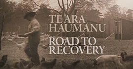 Exhibition: Road To Recovery