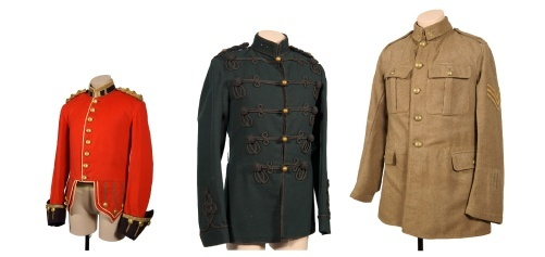 Uniform Artefacts