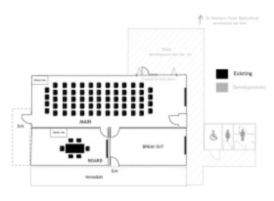 Building 81 Floor Plan