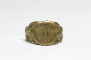 Somme Ring Front